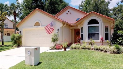 1331 Augusta National Boulevard, Winter Springs, FL 32708 - MLS#: V4900644