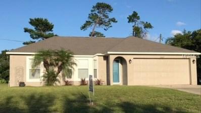 2889 Winlock Avenue, Deltona, FL 32738 - MLS#: V4900653