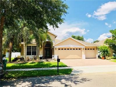 150 Saddlebrook Way, Deland, FL 32724 - MLS#: V4900654