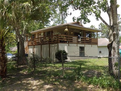 2845 Hyacinth Road, Deland, FL 32724 - #: V4900664
