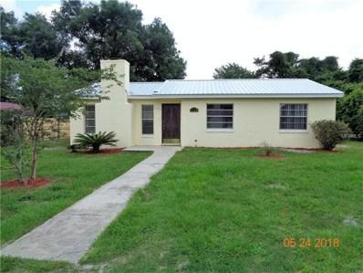 1743 Pine Street, Deland, FL 32724 - MLS#: V4900673