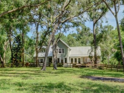 1545 Spring Garden Ranch Road, De Leon Springs, FL 32130 - MLS#: V4900674