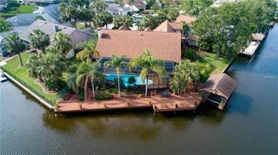 15 Chickasaw Court, Palm Coast, FL 32137 - MLS#: V4900683