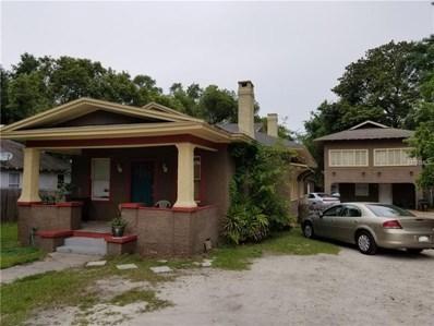 135 S Stone Street, Deland, FL 32720 - MLS#: V4900698