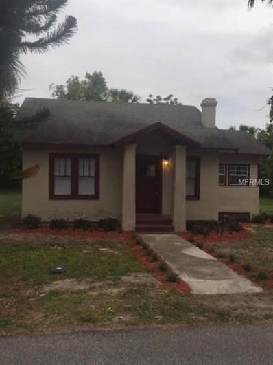1021 Stevens Avenue, Deland, FL 32720 - MLS#: V4900701