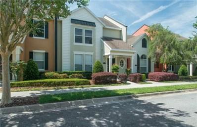 805 Wynbrook Lane, Deland, FL 32724 - MLS#: V4900721