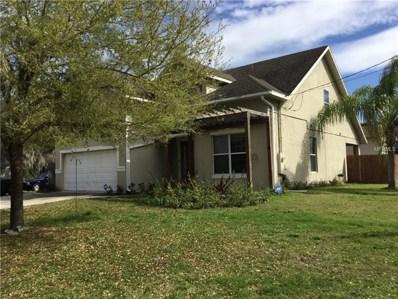 691 Rhodes Drive, Deland, FL 32720 - MLS#: V4900722