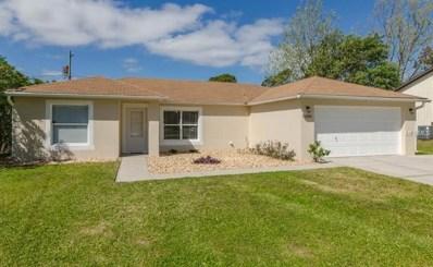 1720 Victory Palm Drive, Edgewater, FL 32132 - MLS#: V4900727