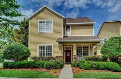 409 Manor View Lane, Deland, FL 32724 - MLS#: V4900731