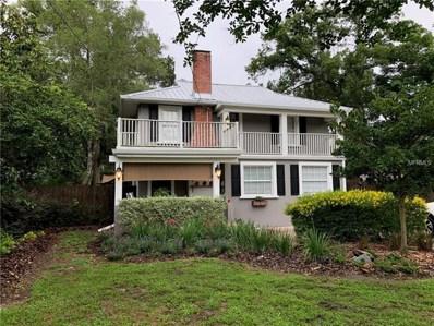 101 S Sheridan Avenue, Deland, FL 32720 - MLS#: V4900732