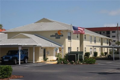 4225 S Atlantic Avenue UNIT 1160, New Smyrna Beach, FL 32169 - MLS#: V4900734