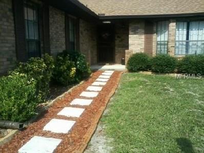 2644 Tansboro Drive, Deltona, FL 32725 - MLS#: V4900760