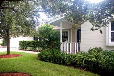479 Druid Circle, Ormond Beach, FL 32176 - MLS#: V4900765