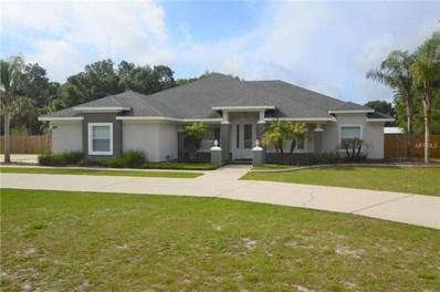 185 Longwood Drive, Osteen, FL 32764 - MLS#: V4900773