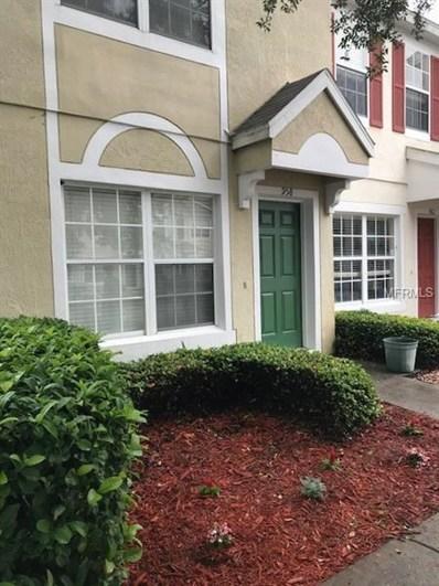 958 Vineland Place, Lake Mary, FL 32746 - MLS#: V4900789