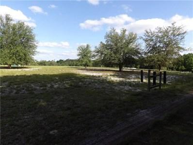 1745 Old Titusville Road, Deltona, FL 32725 - MLS#: V4900794