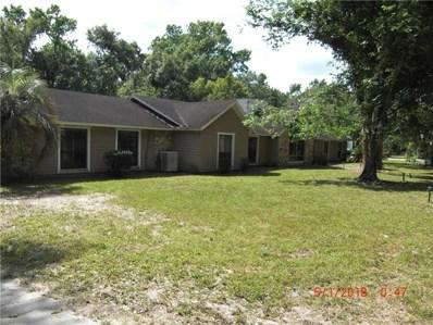 187 Stillbrook Trail, Enterprise, FL 32725 - MLS#: V4900796