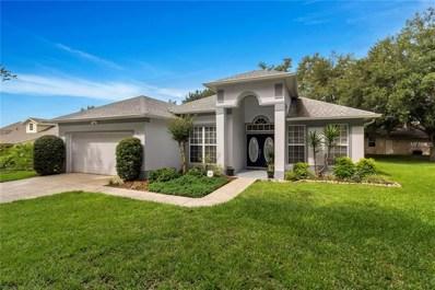 10419 Carlson Circle, Clermont, FL 34711 - MLS#: V4900800