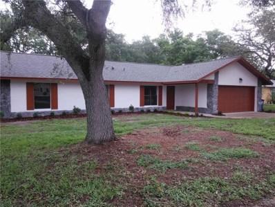 1669 Saxon Boulevard, Deltona, FL 32725 - MLS#: V4900814