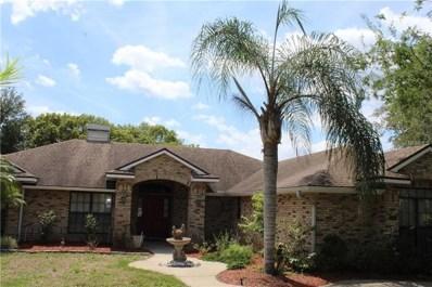 538 S Pine Meadow Drive, Debary, FL 32713 - #: V4900818