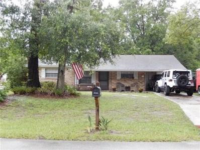 291 W Holly Drive, Orange City, FL 32763 - MLS#: V4900828