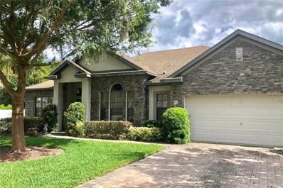 328 Crystal Pond Avenue, Deland, FL 32720 - MLS#: V4900829