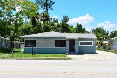 306 S Spring Garden Avenue, Deland, FL 32720 - MLS#: V4900835