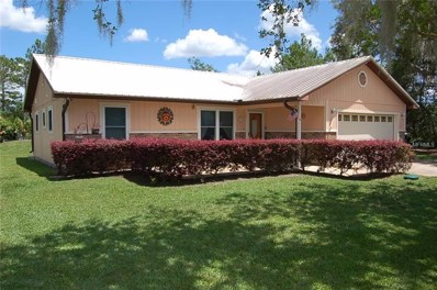 1823 2ND Avenue, Deland, FL 32724 - MLS#: V4900840