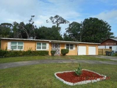 550 Shady Place, Daytona Beach, FL 32114 - MLS#: V4900841