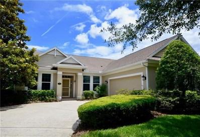105 Bellingrath Terrace, Deland, FL 32724 - #: V4900843