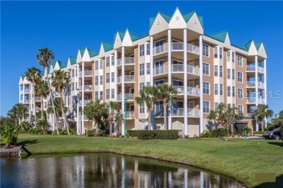4620 Riverwalk Village Court UNIT 7508, Ponce Inlet, FL 32127 - MLS#: V4900871