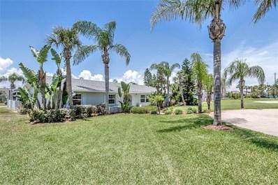 2928 S Peninsula Drive, Daytona Beach, FL 32118 - MLS#: V4900872