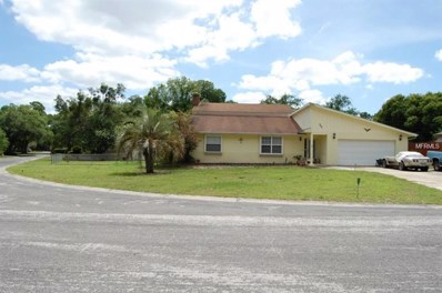 711 Forest Park Drive, Deland, FL 32720 - MLS#: V4900886