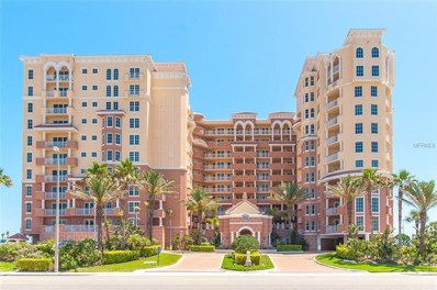 2515 S Atlantic Avenue UNIT 1004, Daytona Beach Shores, FL 32118 - MLS#: V4900887