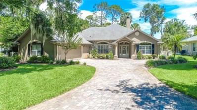 3775 Carrick Drive, Ormond Beach, FL 32174 - MLS#: V4900957