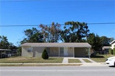 1380 N Normandy Boulevard, Deltona, FL 32725 - MLS#: V4900959