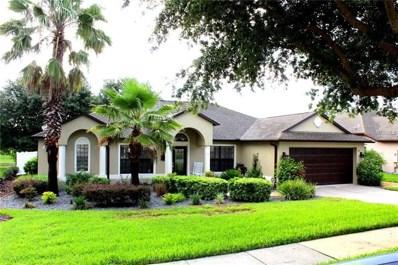 1208 Oak Landing Drive, Orange City, FL 32763 - MLS#: V4900973