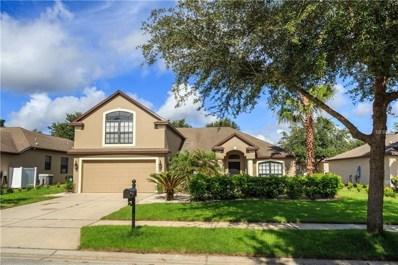 1123 Oak Landing Drive, Orange City, FL 32763 - MLS#: V4900983