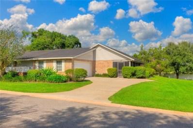 2500 S Glen Eagles Drive, Deland, FL 32724 - MLS#: V4900989