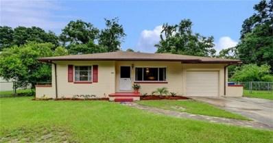 525 S Dexter Avenue, Deland, FL 32720 - MLS#: V4900997