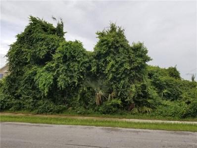 915 Clayton Drive, Deltona, FL 32725 - MLS#: V4900999