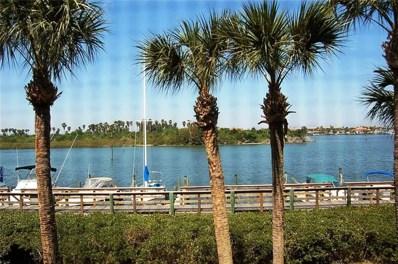 458 Bouchelle Drive UNIT 204, New Smyrna Beach, FL 32169 - MLS#: V4901008