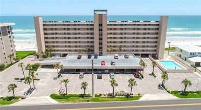 4453 S Atlantic Avenue UNIT 5010, Ponce Inlet, FL 32127 - MLS#: V4901009