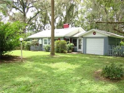 190 Rose Avenue, Lake Helen, FL 32744 - MLS#: V4901010