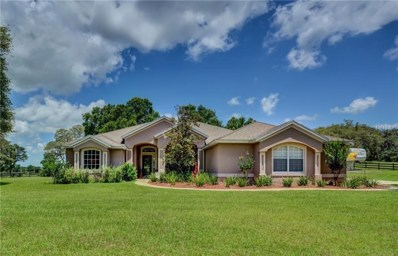 1000 Country Ranch Road, De Leon Springs, FL 32130 - MLS#: V4901016