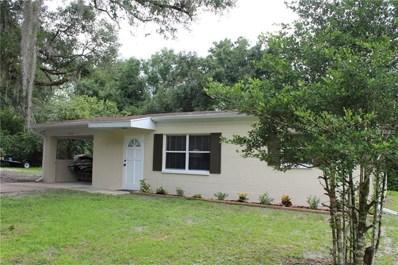 550 Buford Avenue, Orange City, FL 32763 - MLS#: V4901017