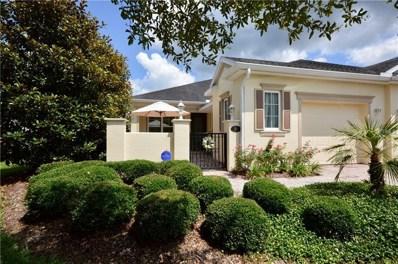1391 Hazeldene Manor, Deland, FL 32724 - MLS#: V4901028