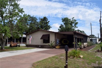 105 Oak Street, Edgewater, FL 32141 - MLS#: V4901038