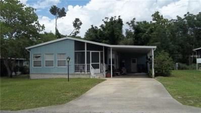 151 Florence Boulevard, Debary, FL 32713 - MLS#: V4901051