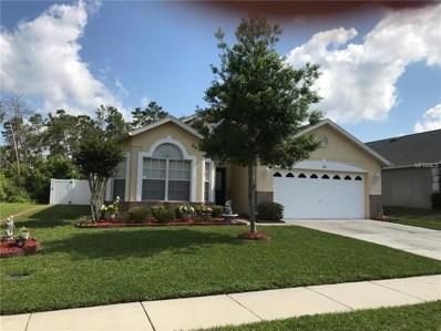 3160 Lindera Drive, Deltona, FL 32725 - #: V4901055